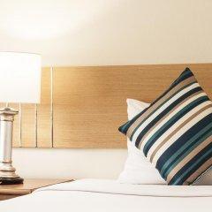 Samran Place Hotel 3* Стандартный номер с различными типами кроватей фото 4
