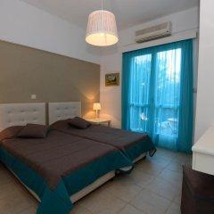 Pela Mare Hotel 4* Апартаменты с различными типами кроватей фото 9