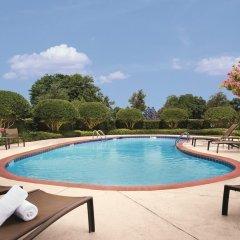Ameristar Casino Hotel Vicksburg, Ms. бассейн