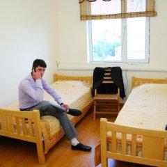 Armenia Hostel Номер Делюкс с различными типами кроватей фото 2