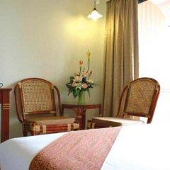 Отель Lanta Casuarina Beach Resort 3* Стандартный номер с различными типами кроватей фото 5