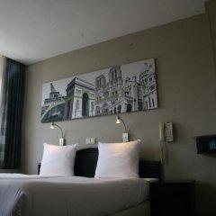 Hotel Europa 92 3* Стандартный номер с различными типами кроватей