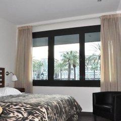 Отель La Ciudadela Стандартный номер с двуспальной кроватью фото 9