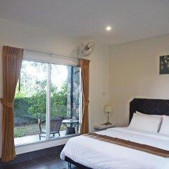 Отель Canal Resort 2* Стандартный номер с двуспальной кроватью фото 15
