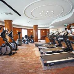 Отель Amari Don Muang Airport Bangkok Таиланд, Бангкок - 11 отзывов об отеле, цены и фото номеров - забронировать отель Amari Don Muang Airport Bangkok онлайн фитнесс-зал фото 3