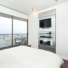 Отель myLUXAPART Las Condes Апартаменты с различными типами кроватей фото 16
