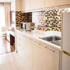 Sathorn Grace Hotel And Serviced Residence 4* Студия фото 9