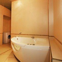 Гостиница Apartlux Leningradskaya Suite Апартаменты с различными типами кроватей фото 24