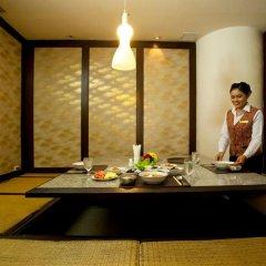 Отель Jomtien Palm Beach Hotel And Resort Таиланд, Паттайя - 10 отзывов об отеле, цены и фото номеров - забронировать отель Jomtien Palm Beach Hotel And Resort онлайн спа фото 2