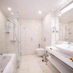 Отель Thassos Grand Resort ванная
