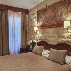 Hotel Minerve 3* Стандартный номер с двуспальной кроватью фото 2