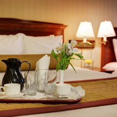 Wellington Hotel 3* Стандартный номер с различными типами кроватей фото 12