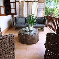 Отель PHUKET CLEANSE - Fitness & Health Retreat in Thailand Номер Делюкс с двуспальной кроватью фото 16