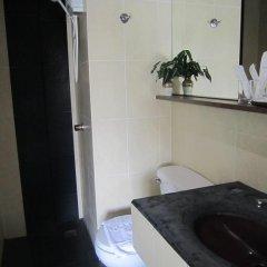 Rome Place Hotel 2* Стандартный номер с двуспальной кроватью фото 7