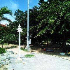 Отель Samal Guesthouse парковка