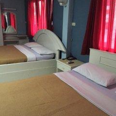 Отель Paradise House Бангкок спа