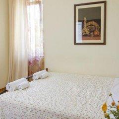 Отель Allegra 3* Стандартный номер с двуспальной кроватью
