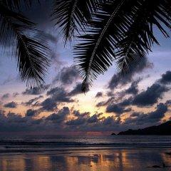 Отель Aspira Prime Patong пляж
