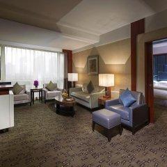 Kuntai Royal Hotel 5* Улучшенный люкс с различными типами кроватей