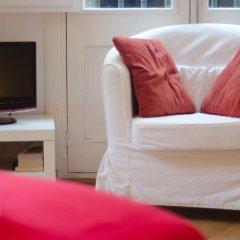 Отель Avenida Apartments Ripoll WHITE Испания, Барселона - отзывы, цены и фото номеров - забронировать отель Avenida Apartments Ripoll WHITE онлайн комната для гостей фото 4