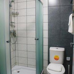 Гостиница NORD 2* Стандартный номер с различными типами кроватей фото 16