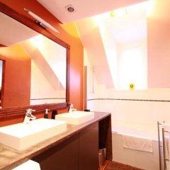Отель Smartflats Victoire Terrace ванная фото 2