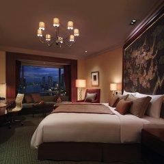 Отель Shangri-la 5* Стандартный номер фото 10