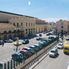Отель Central Station Valencia Номер категории Эконом фото 5