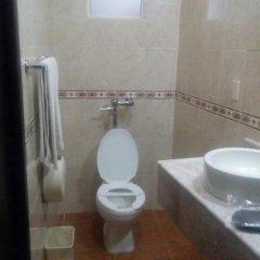 Hotel Aquiles 3* Номер Делюкс с различными типами кроватей фото 4