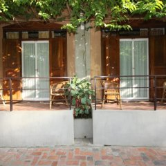 Sala Prabang Hotel 3* Стандартный номер с различными типами кроватей фото 6