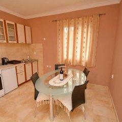 Апартаменты Apartments Marinero Апартаменты с двуспальной кроватью фото 25
