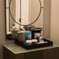 Отель Liaison Capitol Hill 4* Номер Делюкс фото 28