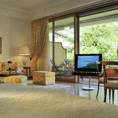 Отель Castello del Sole Beach Resort & SPA 5* Полулюкс разные типы кроватей фото 3