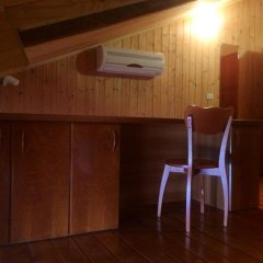 Отель Twin houses & quo Сиракуза удобства в номере фото 2