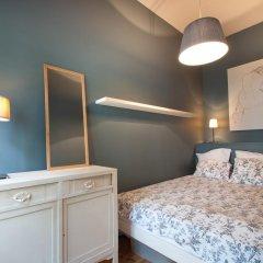 Отель Be&Be Sablon 11 Апартаменты с различными типами кроватей фото 12