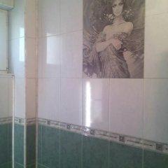 Отель Pottery House ванная фото 2