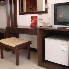 Отель Manohra Cozy Resort 3* Стандартный номер с двуспальной кроватью фото 13