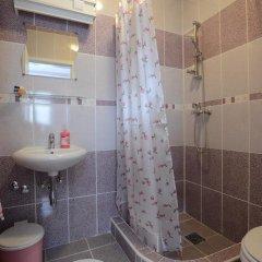 Hostel Zlatna Greda Нови Сад ванная фото 2