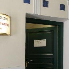 Отель Pension Stadthalle Вена интерьер отеля фото 2