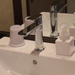 Отель Tokiwa Ryokan Япония, Никко - отзывы, цены и фото номеров - забронировать отель Tokiwa Ryokan онлайн ванная фото 2