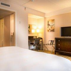 Renaissance Amsterdam Hotel 5* Стандартный номер с различными типами кроватей фото 10