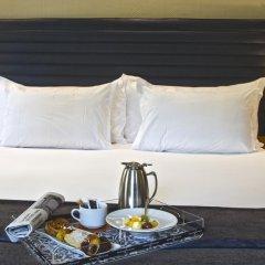 Silken Indautxu Hotel 4* Номер Комфорт с различными типами кроватей фото 5
