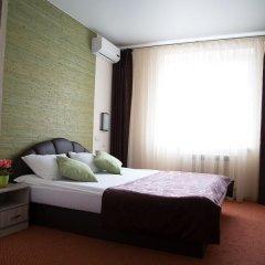 Гостиница Панда Сити 3* Стандартный номер с различными типами кроватей фото 14