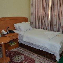 Maaeen Hotel Стандартный номер с различными типами кроватей