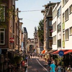 Отель Zwanestein Canal House Нидерланды, Амстердам - отзывы, цены и фото номеров - забронировать отель Zwanestein Canal House онлайн фото 3
