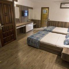 Oscar Boutique Hotel 3* Номер Делюкс с различными типами кроватей фото 3