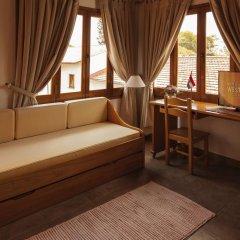 Hotel Westfalenhaus 3* Номер Делюкс с различными типами кроватей фото 32