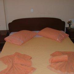 Отель Acrotel Lily Ann Village 2* Стандартный семейный номер с двуспальной кроватью фото 3