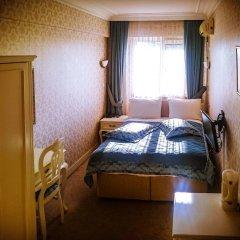 Отель Aleph Istanbul Полулюкс с различными типами кроватей фото 2
