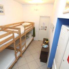 Хостел BedAndBike Номер категории Эконом с различными типами кроватей фото 2